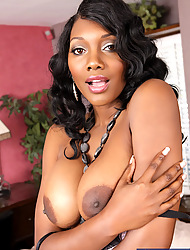 Nyomi Banxxx & Bill Bailey in My Friend's Hot Mom - Naughty America