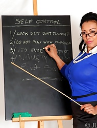 Teacher Mistress