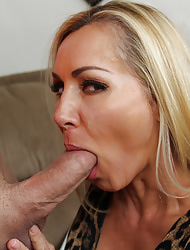 Lisa DeMarco & Xander Corvus in My Friend's Hot Mom - Naughty America