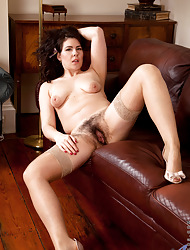 Anilos.com - Freshest mature women on the net featuring Anilos Sharlyn mature nude